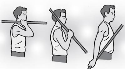 Lempar Lembing : Pengertian, Teknik Dasar, Lapangan dan Peraturan Lomba