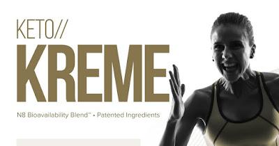 keto kreme, bio hack, bulletproof coffee, collagen, fatty coffee, keto, keto diet, keto coffee, ketogenic diet, pruvit, Jaime Messina,