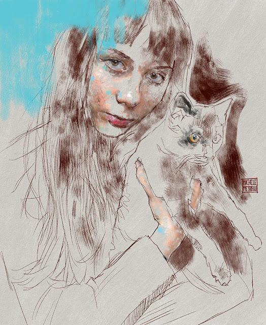 portrait 205