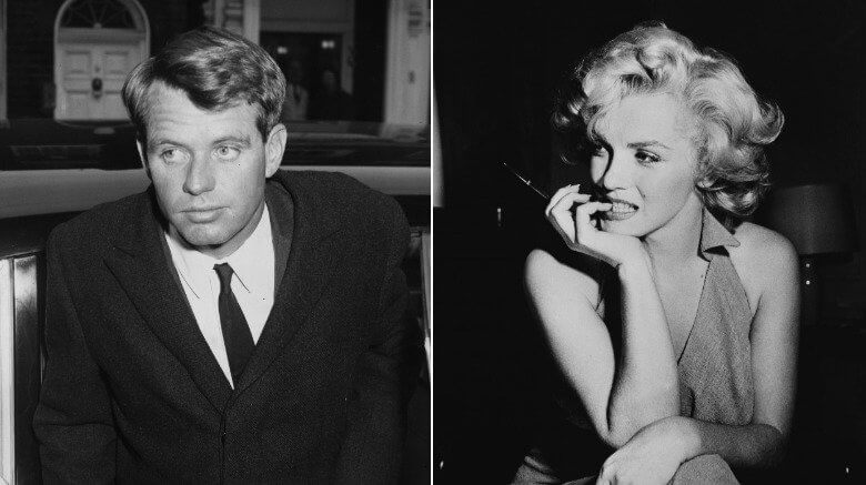 Marilyn Monroe's ex-bf makes bombshell claim about her killer