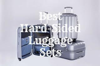 Best Hard Sided Luggage Sets