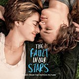 the fault in our stars free sheet music preview