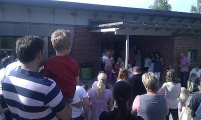 school in noorwegen
