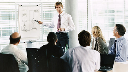 how to get into management consulting