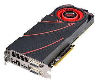 Placa de vídeo Radeon R9 290X