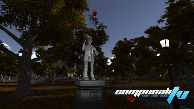 Statues PC Game