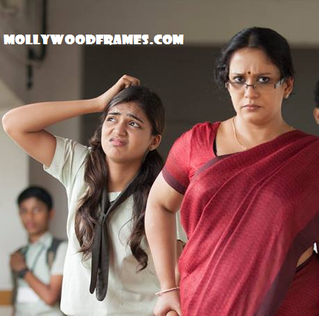 Images of 'Ohm Shanthi Oshaana' movie