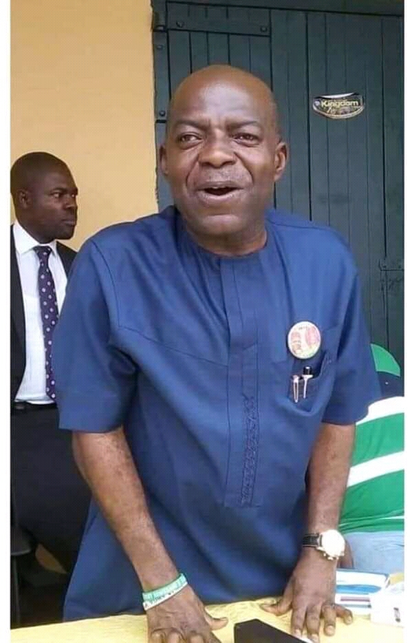 WHO IS DESPERATE TO GOVERN ABIA, OTTI OR IKPEAZU...???