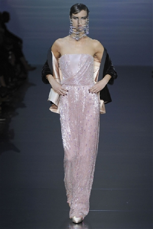 Armani 2012/2013- Herbst/Winter Couture