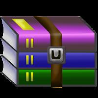 WinRAR 5.50 Final x86 x64