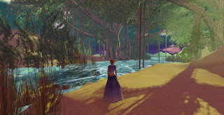 Swamp Inworldz