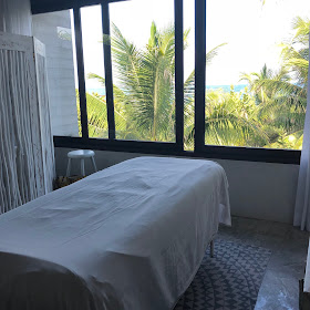 Tulum, travel guide, what to do in Tulum, SANARÁ, spa, massage, crystal healing