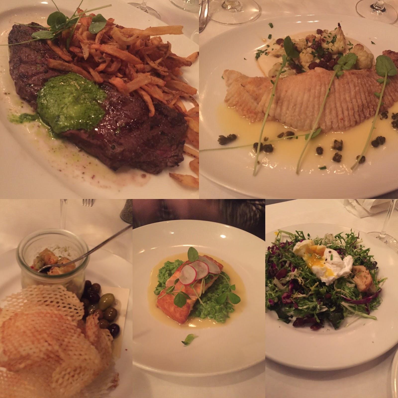 Indianapolis Restaurant Scene: Road Trip: Chicago