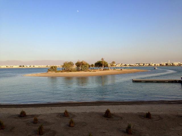 Banyan Tree Ras-Al Khaimah, UAE