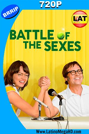 La Batalla de los Sexos (2017) Latino HD 720P ()