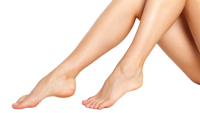 Disfruta de piernas ligeras todo el verano