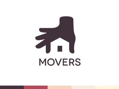contoh logo simpel dan juga keren serta unik