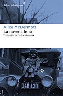 La novena hora- Alice McDermott