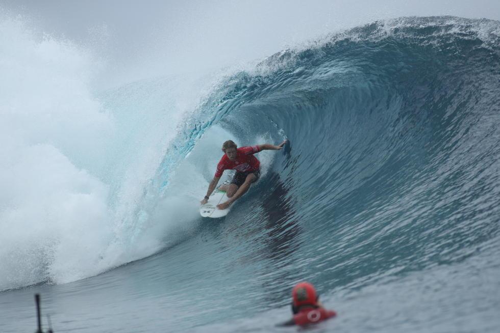 33 John John Florence Billabong Pro Tahiti 2016 foto wsl Poullenot Aquashot