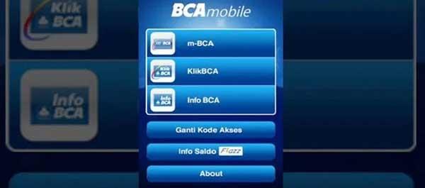 Syarat Aktivasi Layanan Finansial m-BCA