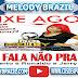 Dj Méury A Musa Das Produções - Não Fala Não Pra Mim 2019 (Começo Refrão)