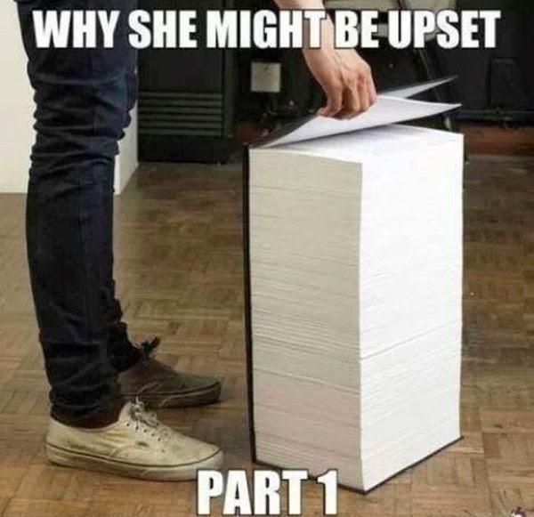 Girls' Logic (28 pics)