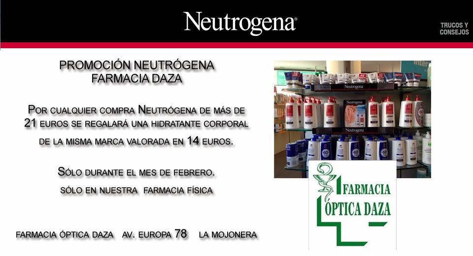 f3ce54fcae99a Bienvenido al blog de Farmacia online Optica Daza  febrero 2014