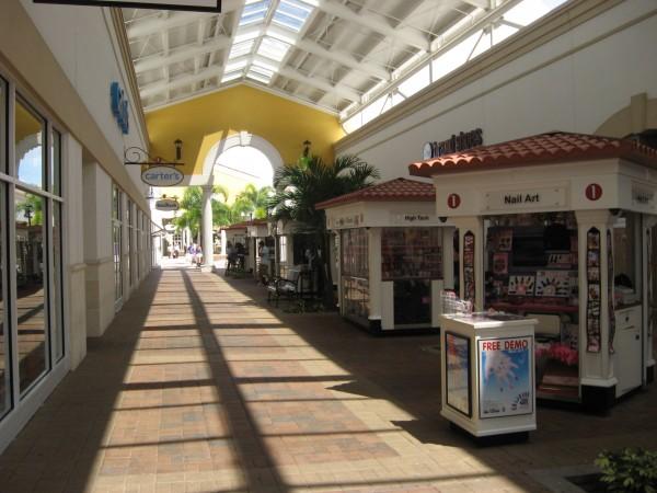 Outlet Premium Orlando Lojas