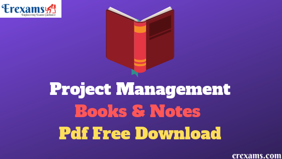 Project Management Books Free Pdf Download