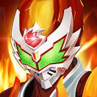 Superhero Sword – Legend Future Fight Mod Apk (1 Hit Kill  +  God Mode)