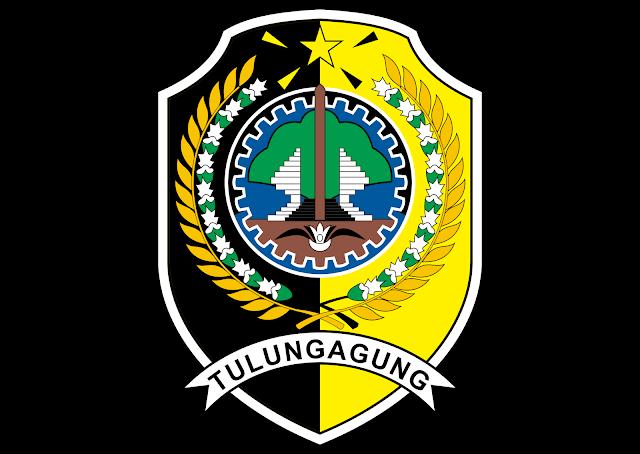 Logo Kabupaten Tulungagung Vector / CorelDraw (CDR)