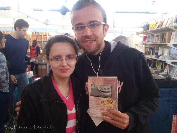Igor-Monteiro, livro, Laços-de-casamento