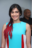 Adah Sharma Trendy Look at the Launch of OPPO New Selfie Camera F3 ~  Exclusive 029.JPG