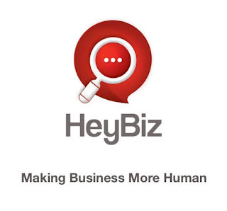 HeyBiz App Loot : Refer Your Friends and earn free paytm cash