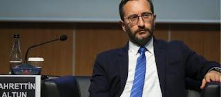 Σύμβουλος Ερντογάν: «Δε θα ξεχάσουμε ποτέ ποιοι ήταν εναντίον μας & ποιοι μας στηρίζουν στην επίθεση που δέχεται η χώρα»