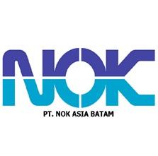 Logo PT NOK Asia Batam