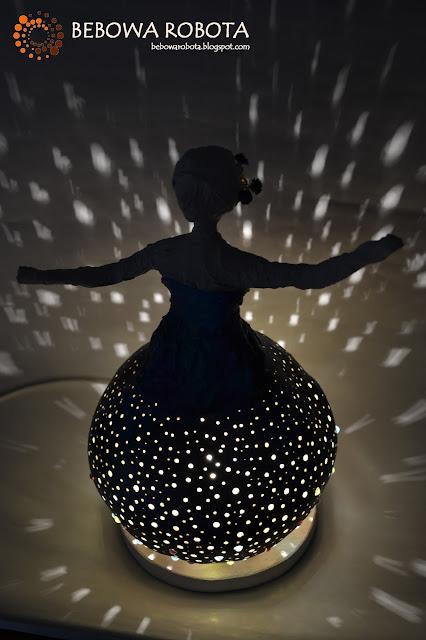 Nocny balet