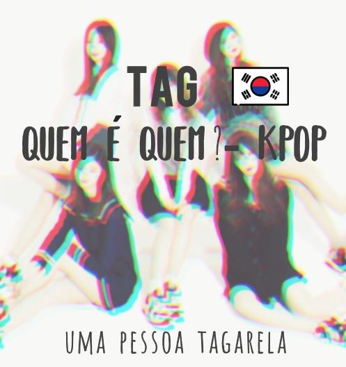 Tag sobre Kpop