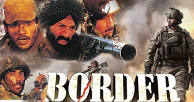 Border Movie Song Lyrics