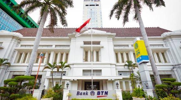 Alamat Lengkap Bank BTN di Provinsi Banten