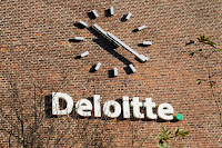 Deloitte Recruitment Drive 2015-2016