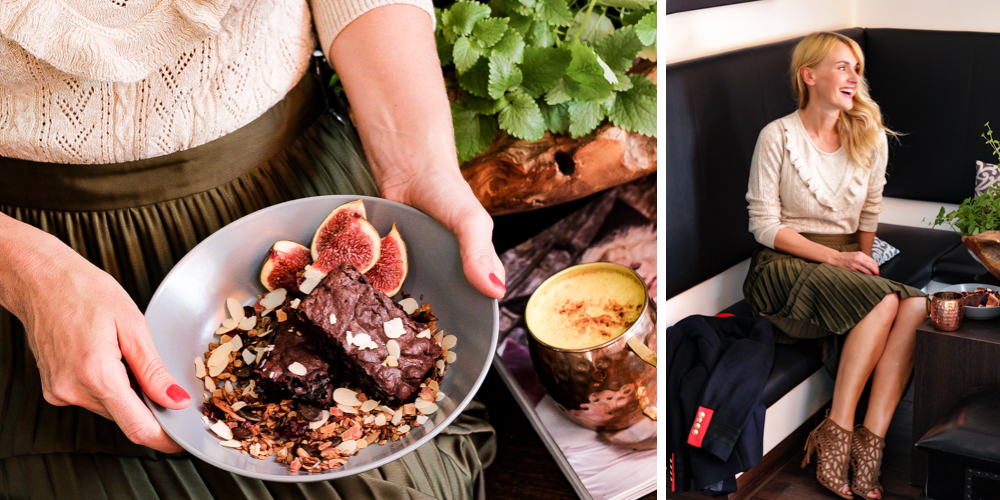 Herbst Cozy Lifestyle und Soulfood