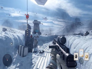 Star Wars Battlefront Free Download FULL PC Game