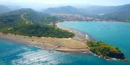 Permalink ke Pantai Carocok, Tempat Snorkeling Terbaik di Painan Sumatera Barat
