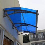 Polycarbonate Canopies Suppliers + Polycarbanate Shades Suppliers + Polycarbanate Roof Shades Suppliers in Dubai + Shariah + Ajman + UAE