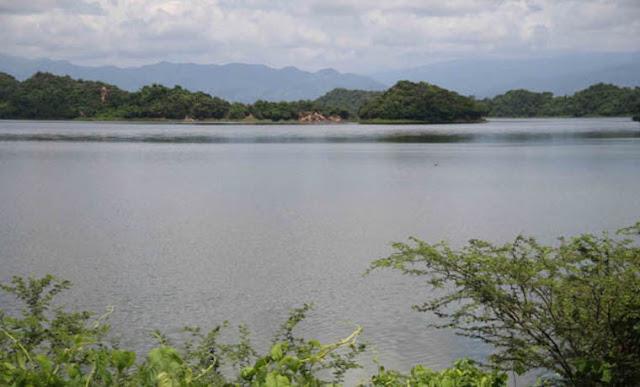 Embalses del Zulia solo cuentan con 60% de disponibilidad de agua