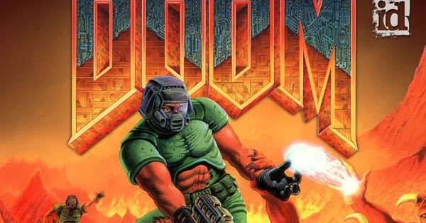 Download DOOM PC Game – High Resolution Pack | CSArchive Net