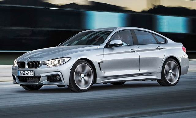 2020 BMW 4 Series Review