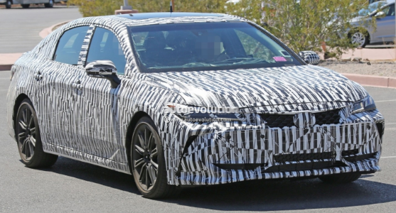 2019 Toyota Avalon Release Date
