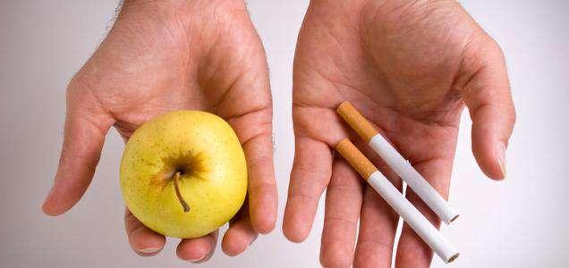 sfaturi pentru a renunta la fumat fara a te ingrasa